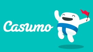 Casumo Happy Sumo